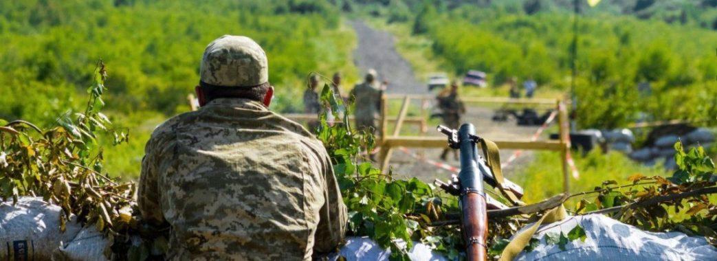 «Вперше забороняється будь-яке ведення вогню»: представник України у «мінській» підгрупі