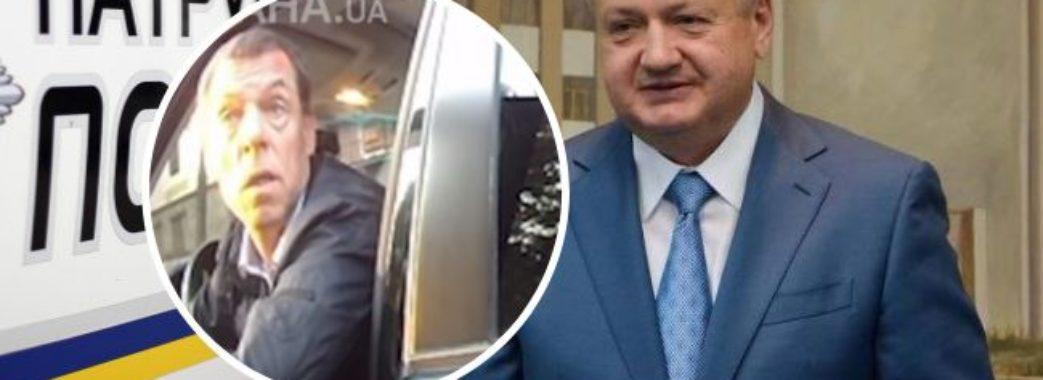 Зеленський вимагає звільнити керівника поліції Дніпропетровщини через інцидент з КОРДом (ВІДЕО)
