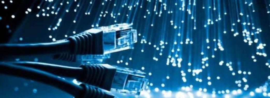 Україна впала на 23-и позиції у рейтингу швидкості Інтернету