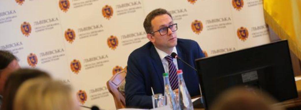Голова ЛОДА Маркіян Мальський знає, як позбутися черг на кордонах