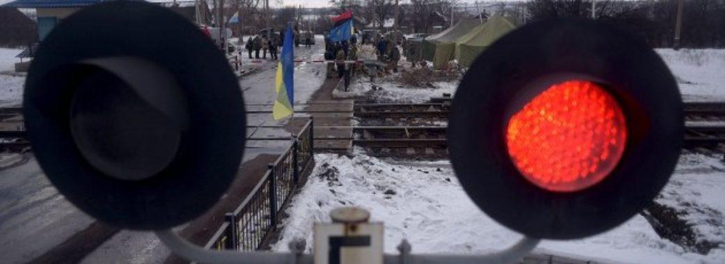 Путін вимагає скасування блокади окупованого Донбасу