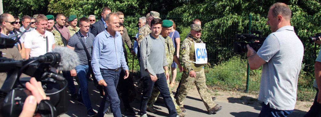 """США очікують голосування за закон про """"особливий статус Донбасу"""" після виборів"""