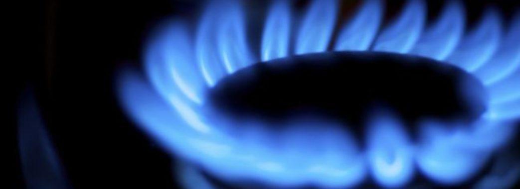 У серпні знову подешевшає газ