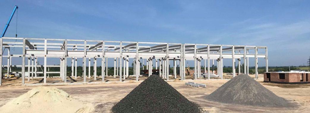 Будівництво цинкового заводу Маркіян Мальський бере під свій контроль