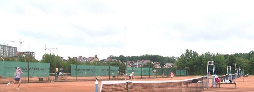У Львові змагаються тенісисти з 21 країни