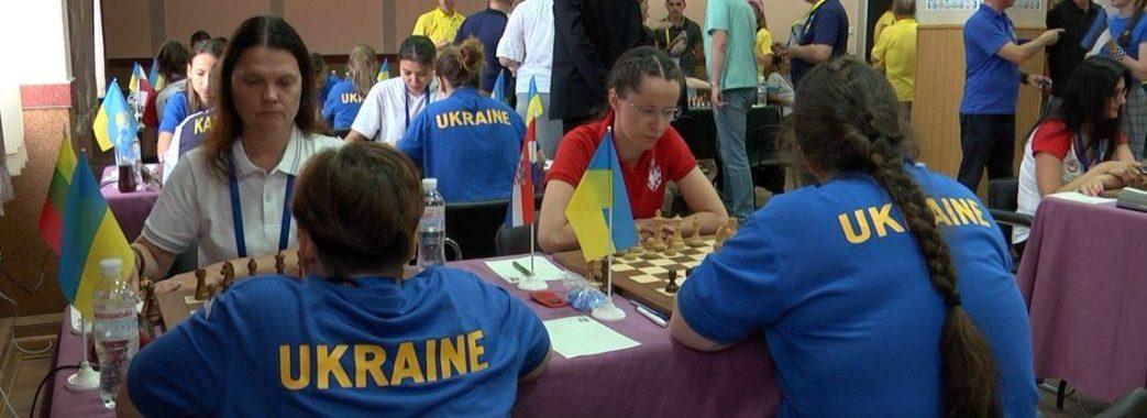 У Львові змагаються шахісти з вадами слуху з 21 країни