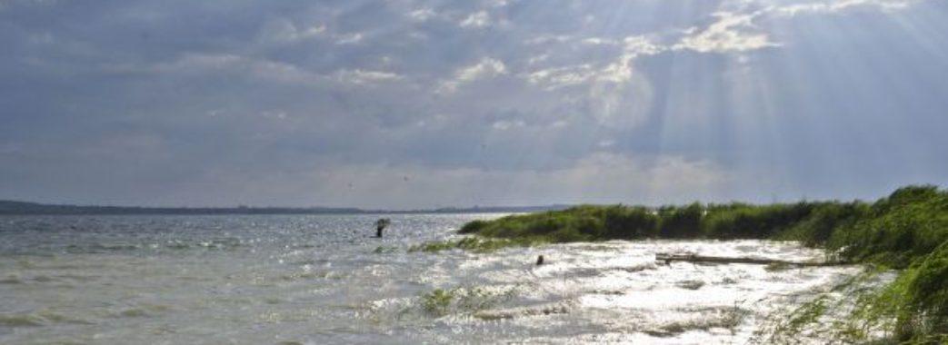 У Яворівському озері не виявили перевищення норм хімічних показників