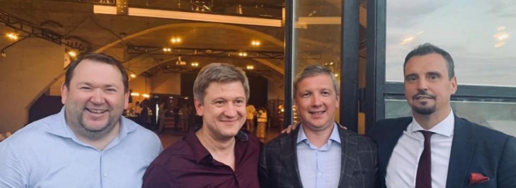 В Зеленського розповіли про кандидатури на посади голови уряду, ГПУ та спікера парламенту