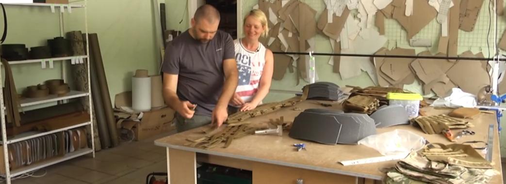 """""""Тут краще!"""": сім`я одеситів переїхала до Львова і розвиває свій бізнес"""