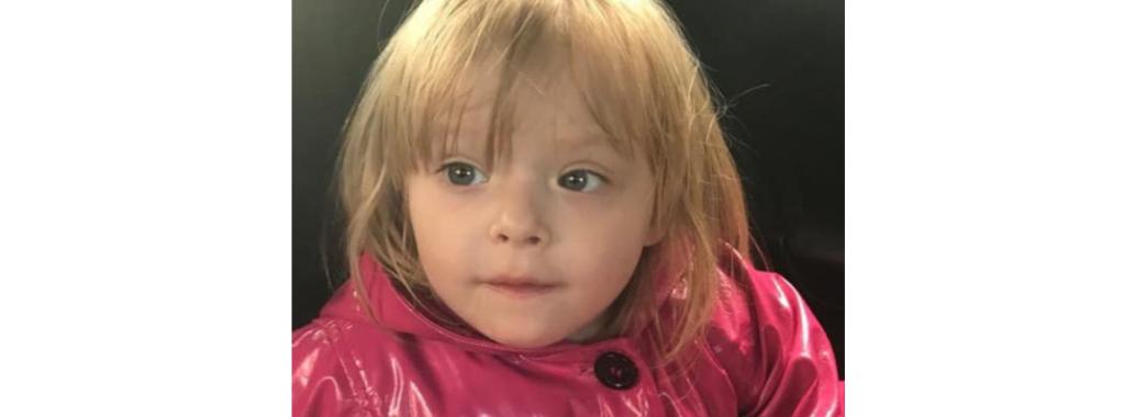 Батько залишив доньку з другом: у Львові знайшли рідних дворічної дівчинки