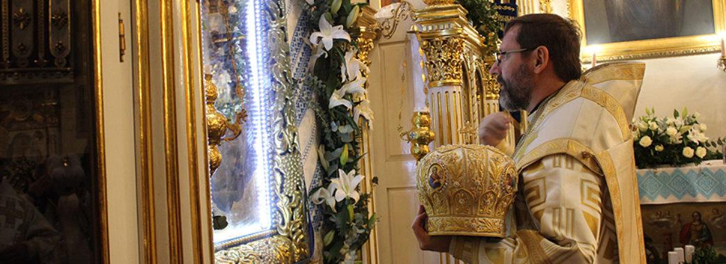 У Старий Самбір приїде Святослав Шевчук