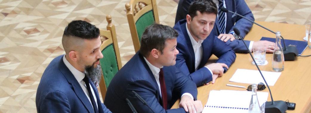 Новопризначений керівник митниці Максим Нефьодов хоче побороти контрабанду