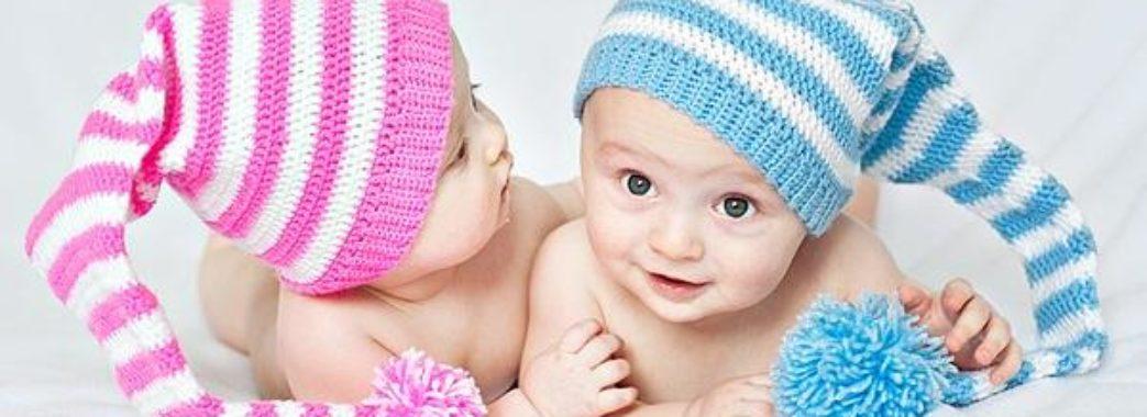 Анна та Матвій: якими іменами найчастіше називають дітей на Львівщині