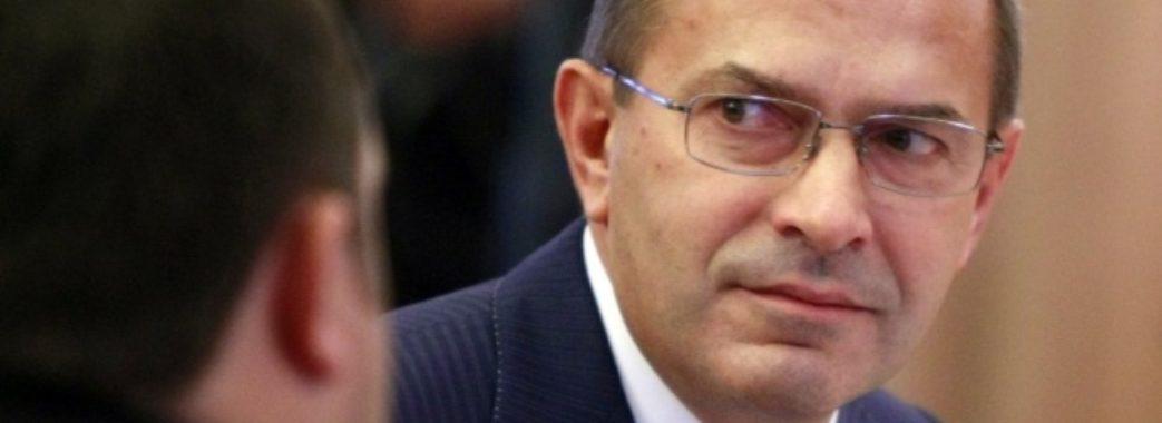 Аваков підтвердив, що Клюєв – у розшуку