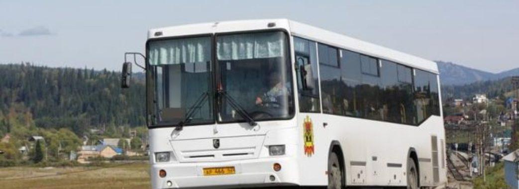 «Люди мусять ходити пішки 12 кілометрів»: до села на Сколівщині три роки не їздить автобус