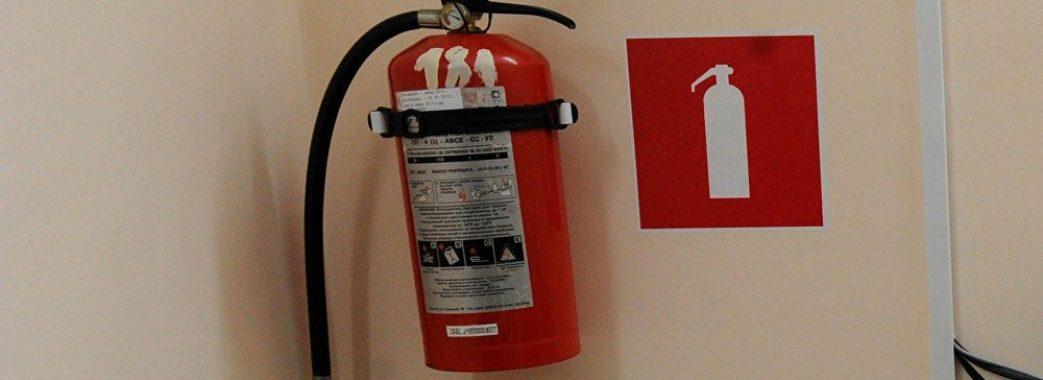 Львів'янам нагадують правила пожежної безпеки на виборчих дільницях