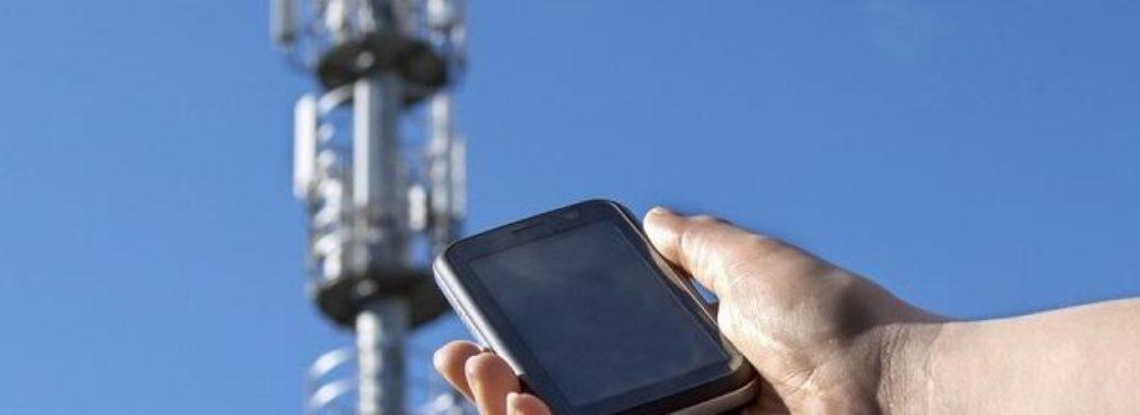 П'ять сіл на Старосамбірщині вже другий тиждень без мобільного зв'язку