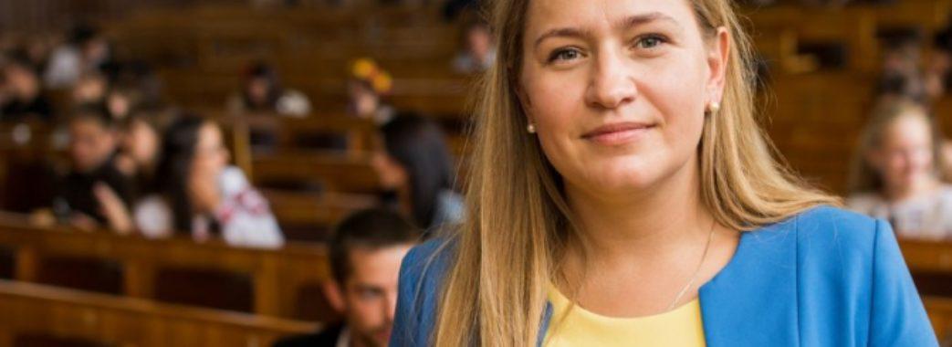 Суд відмовив Оксані Юринець у перерахунку голосів