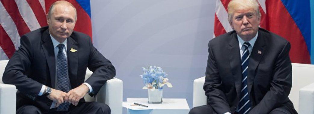 В Росії відкинули можливість повернення до G7 на запрошення лише Трампа