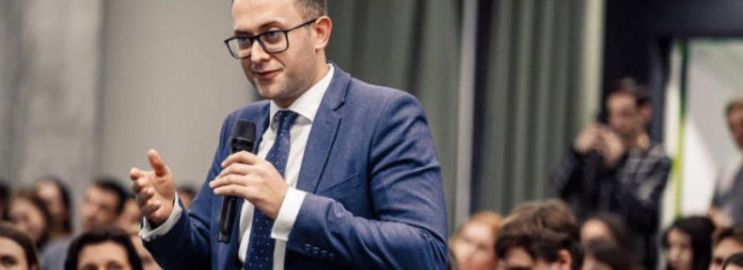 У вересні Мальський може стати міністром юстиції