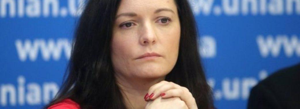 Львів'янка Зоряна Скалецька стала міністеркою охорони здоров'я