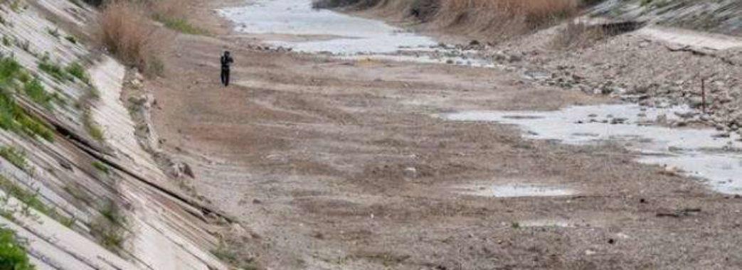 «Україна перекрила не русло річки, а канал.. має право»: представник Зеленського про Крим