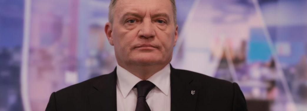 Заступника міністра Гримчака затримали під час одержання хабаря