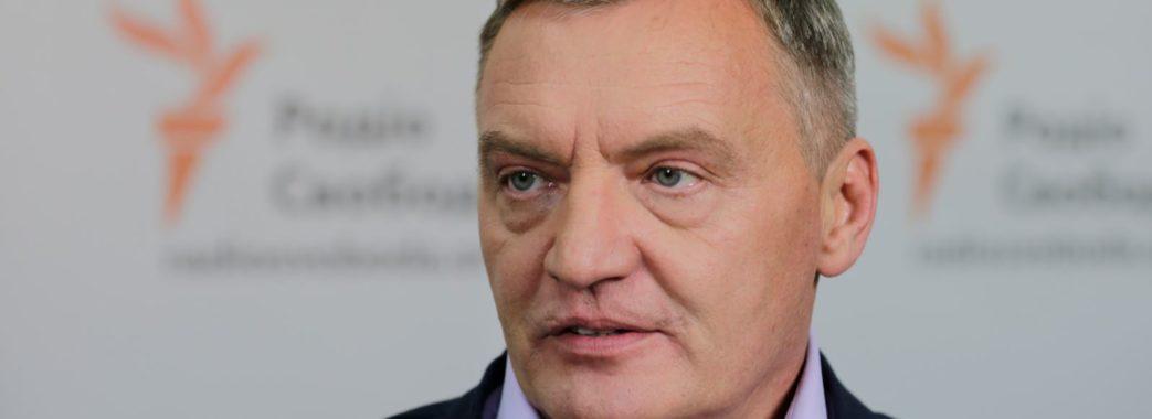 НАБУ розповіло, за які «корупційні епізоди» взяло заступника міністра Гримчака