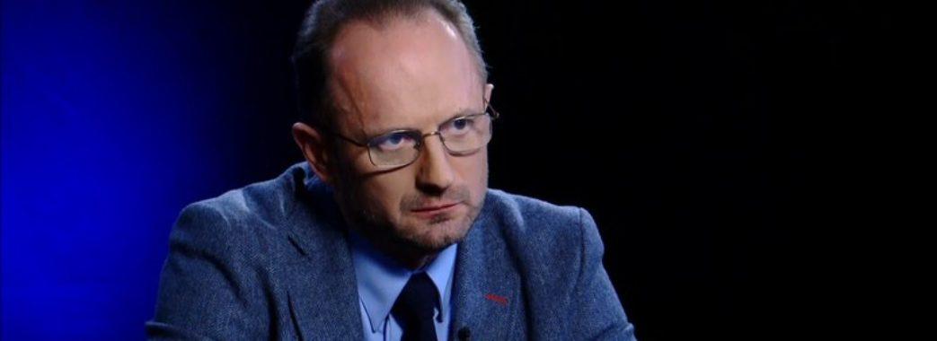 «Як миша, яка довірилася коту»: звільнений Безсмертний про Зеленського і Путіна