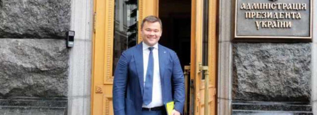 «Ми спілкуємося із суспільством без журналістів»: Богдан про скандал з «відставкою»