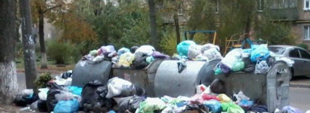«Спалювати – дорого, багато інших методик – малоефективні»: Мальський про те, що ж робити зі сміттям