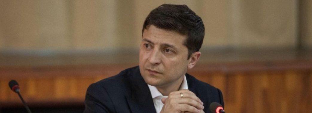Володимир Зеленський наказав провести аудит всіх житлових будинків в Україні