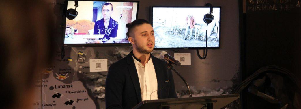 Відомий український співак заявив про замах на його життя