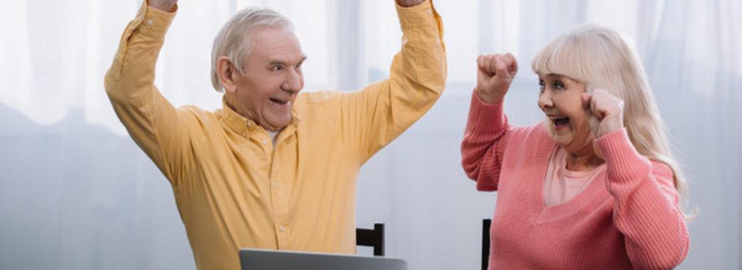 В Україні запрацювала послуга «е-пенсія»