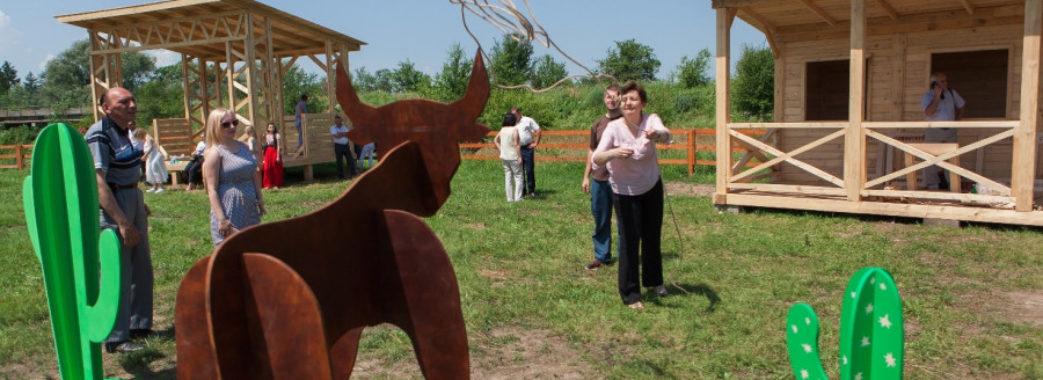 У бойківському селі на Старосамбірщині з'явилися ковбойки