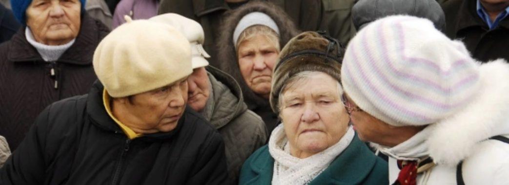 Правила нарахування субсидій змінять на користь пенсіонерів з сіл та районних центрів