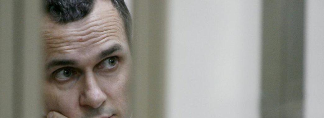 «Сенцов дуже сподівається на нову владу»: правозахисниця про лист політв'язня