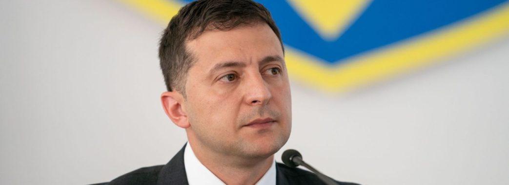 У Зеленського ігнорують питання, чому він гальмує закон про слідчі комісії та імпічмент
