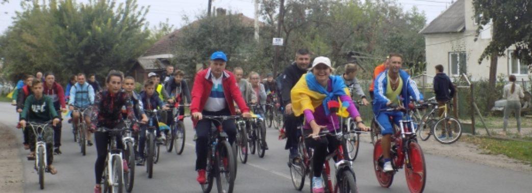 Бущан запрошують на велопробіг