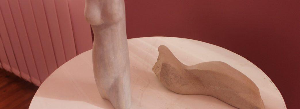 У Миколаєві відбулося урочисте відкриття VI симпозіуму скульпторів