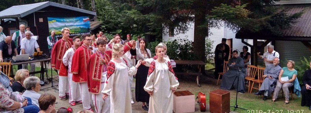 Миколаївський юнацький театр «Хліб» дивував своєю творчістю Польщу