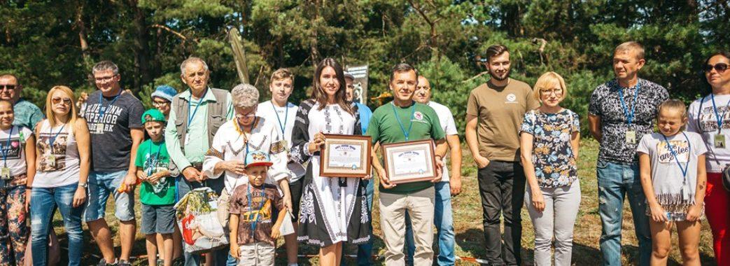 У ведмежому притулку на Яворівщині встановили національний рекорд