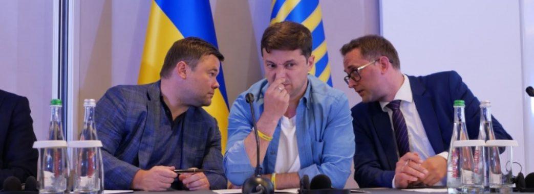 Зеленський хоче скасувати візи для іноземців, які лікуються в Україні