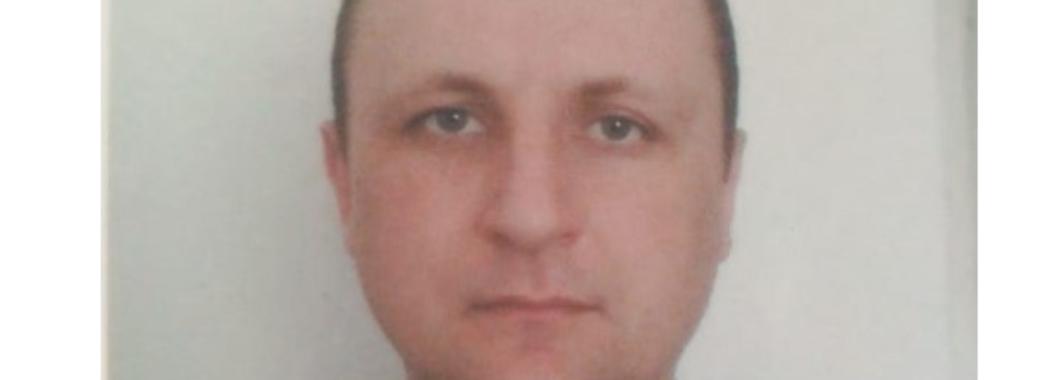 Поїхав зранку на роботу і не повернувся: На Бущині розшукують чоловіка