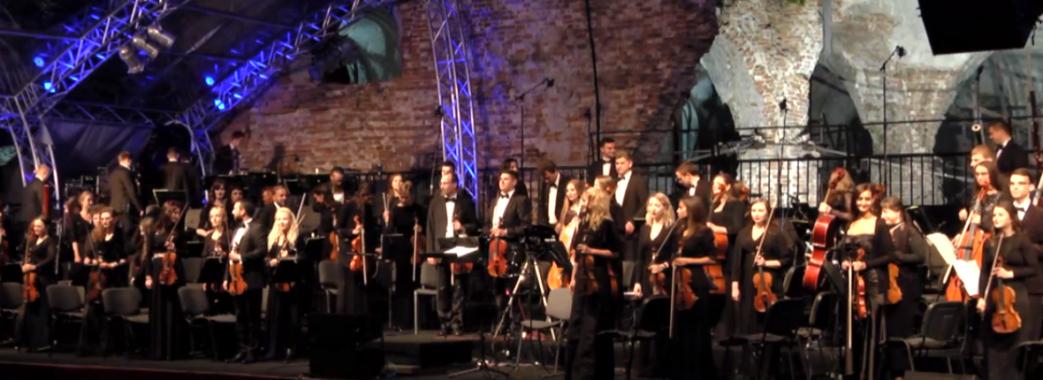 Світові зірки заспівали на сцені покинутої синагоги у Бродах