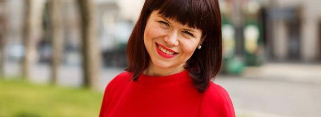 Людмила Калабуха: «Без чого не можливий бізнес в Україні»