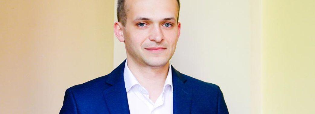 Призначили першого заступника голови Львівської ОДА