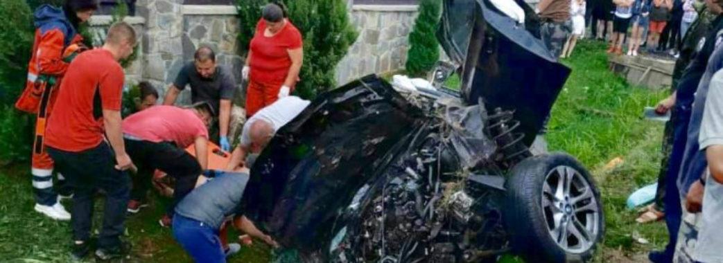 «Це було видовище не для людей зі слабкими нервами»: на Сколівщині недільне святкування закінчилося дуже трагічно