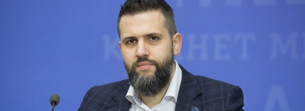 Нефьодов закликає українців повідомляти про корупцію на митниці йому особисто