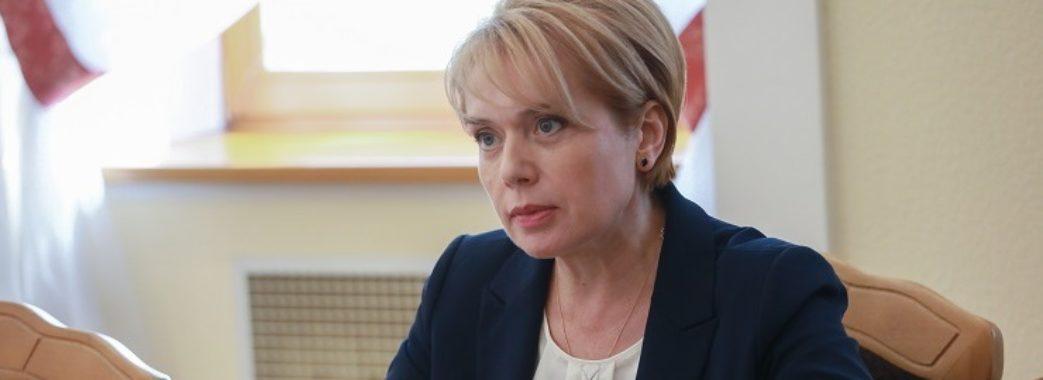 «Місцева влада повністю відповідає за створення умов роботи школи», – Лілія Гриневич